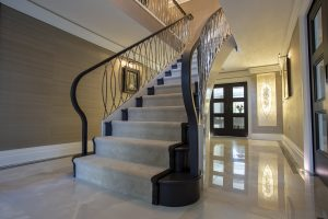 Cantilever Stairs in Stockport